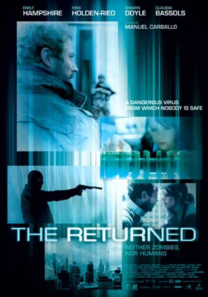 The Returned (2013)  - Movie Poster