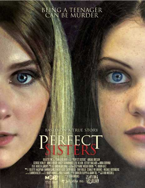 Perfect Sisters (2014)  - Movie Poster