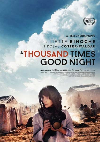 A Thousand Times Good Night (2013)  - Movie Poster