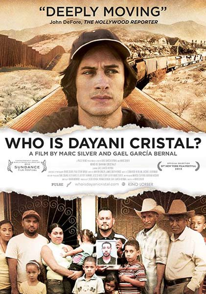 Who is Dayani Cristal? (2013)  - Movie Poster