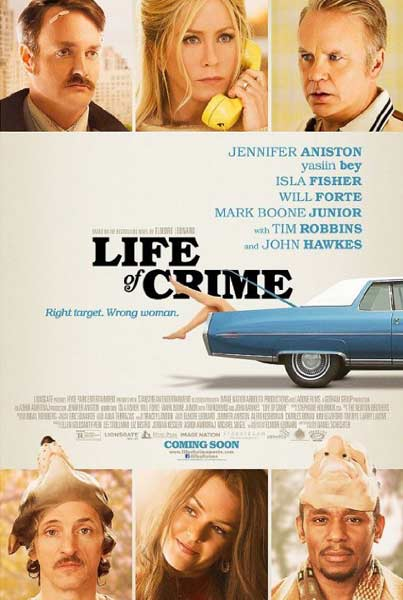 Life of Crime (2013)  - Movie Poster