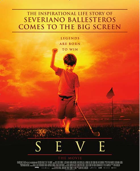 Seve (2014)  - Movie Poster