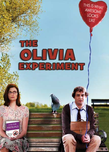 The Olivia Experiment (2012)  - Movie Poster