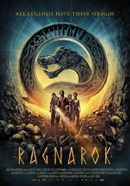 Ragnarok (2013)  - Movie Poster