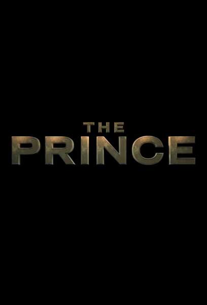 The Prince (2014)  - Movie Poster