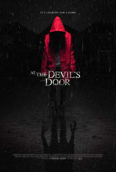 At the Devil\'s Door (2014)  - Movie Poster