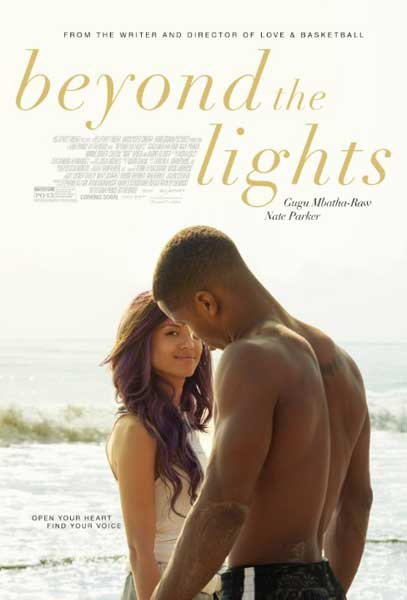 Beyond the Lights (2014)  - Movie Poster