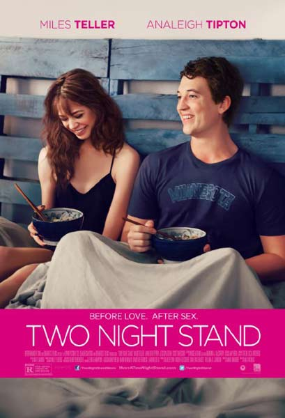 Two Night Stand (2014)  - Movie Poster