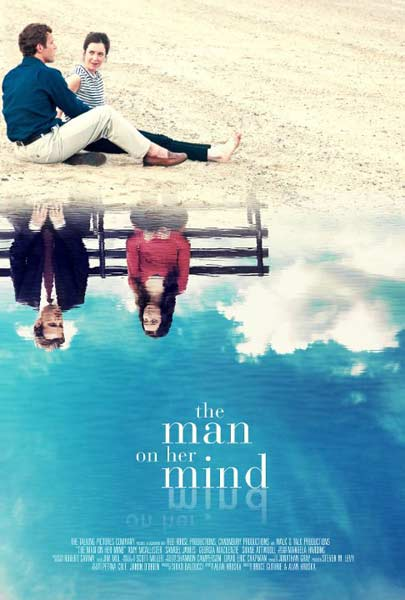The Man on Her Mind (2014)  - Movie Poster