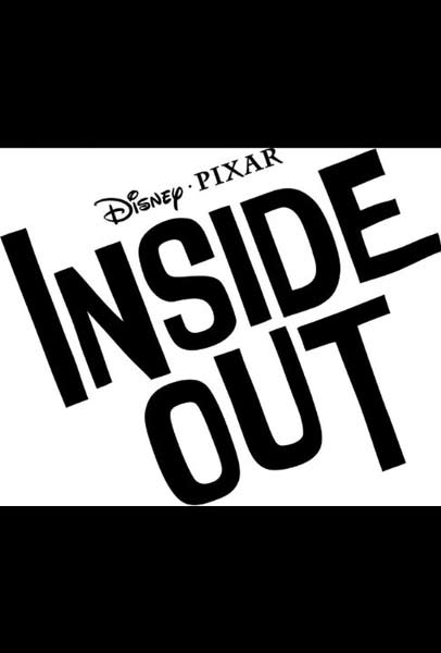 Inside Out (2015)  - Movie Poster