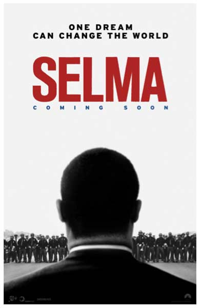 Selma (2014) - Movie Poster