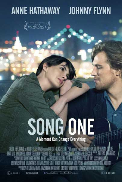Song One (2014)  - Movie Poster