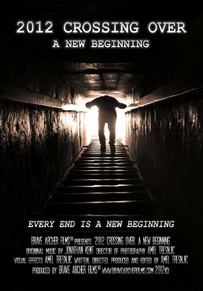 2012 Crossing Over: A New Beginning (2012)  - Movie Poster