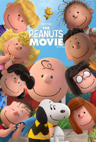 Peanuts (2015) - Movie Poster