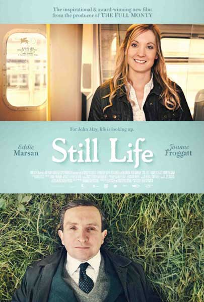 Still Life (2013)  - Movie Poster