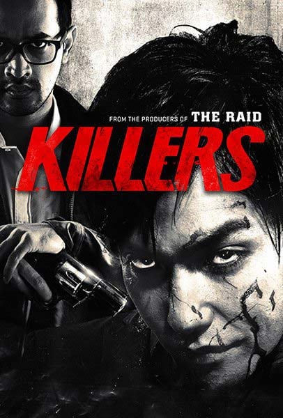 Killers (2014) - Movie Poster