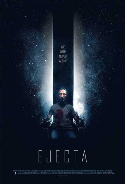 Ejecta (2014) - Movie Poster