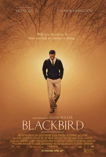 Blackbird (2014) - Movie Poster