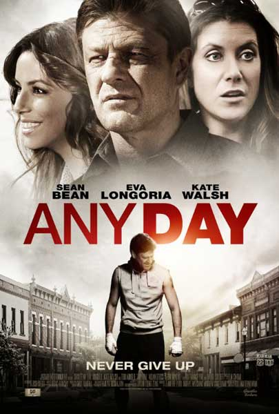 Any Day (2015) - Movie Poster