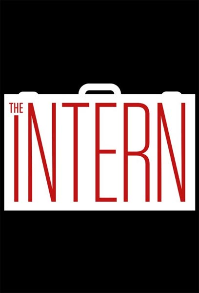 Intern, The (2015) - Movie Poster