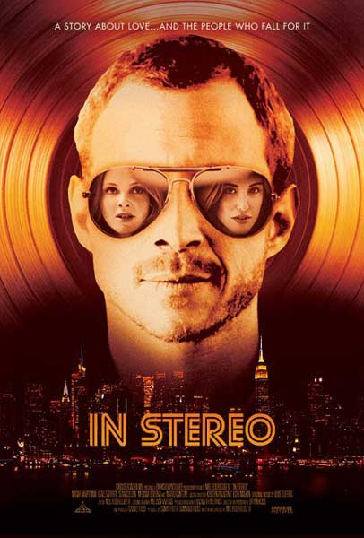 In Stereo (2015) - Movie Poster
