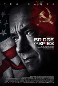 Bridge of Spies (2015) - Movie Poster