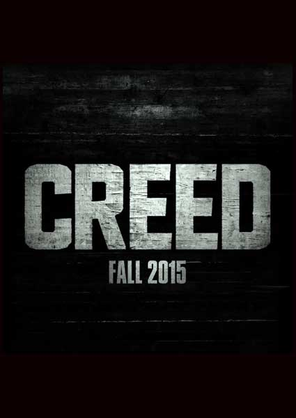 Creed (2015) - Movie Poster