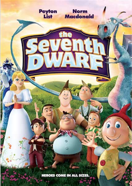 The Seventh Dwarf (2015) - Movie Poster
