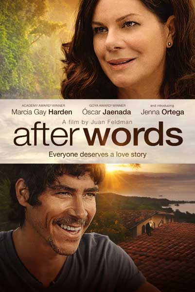 After Words (2015) - Movie Poster
