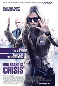 Our Brand Is Crisis (2015) - Movie Poster
