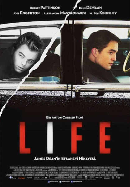 Life (2015) - Movie Poster