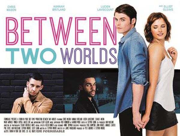Between Two Worlds (2015) - Movie Poster