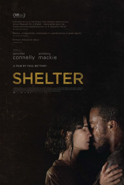 Shelter (2014) - Movie Poster