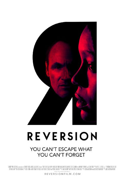 Reversion (2015) - Movie Poster