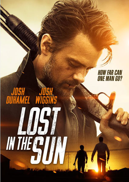 Lost in the Sun (II) (2015) - Movie Poster
