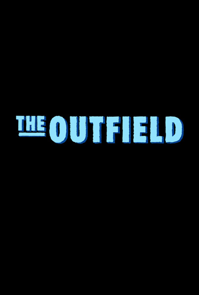 The Outfield (2015) - Movie Poster