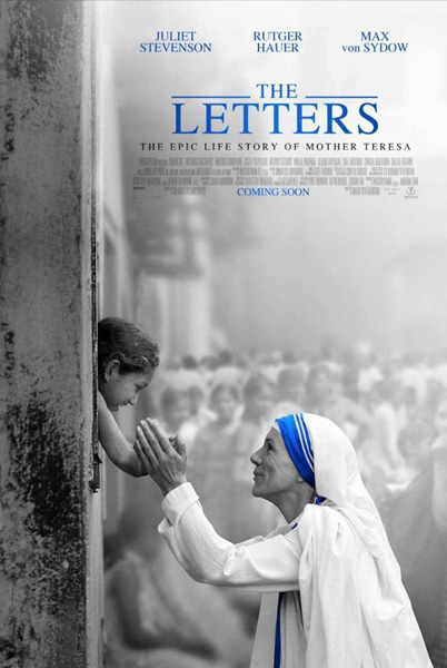 The Letters (2014) - Movie Poster