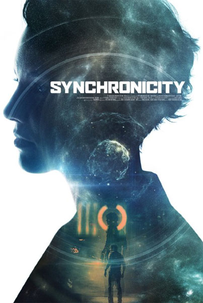 Synchronicity (2015) - Movie Poster