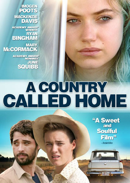 A Country Called Home (2015) - Movie Poster