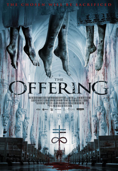 Offering, The (2016)