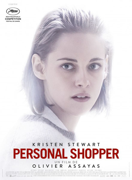 Personal Shopper (2016) - Movie Poster