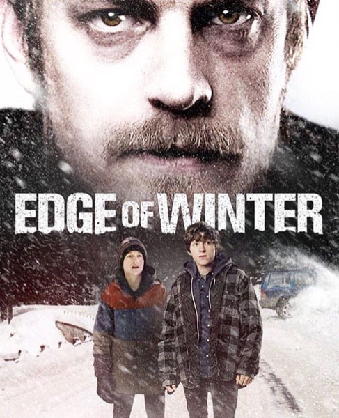 Edge of Winter (2016) - Movie Poster