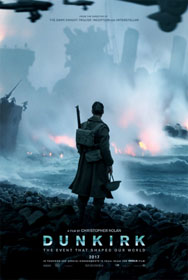 Dunkirk (2017) - Movie Poster