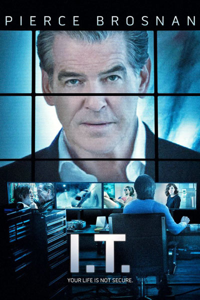 I.T. (2016) - Movie Poster
