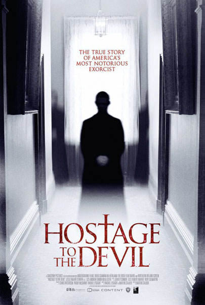 Hostage to the Devil (2016) - Movie Poster