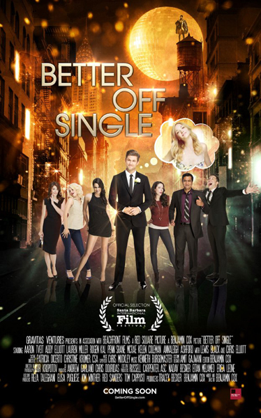 Better Off Single (2016) - Movie Poster