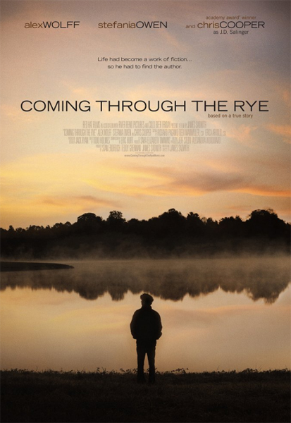 Coming Through the Rye (2015) - Movie Poster