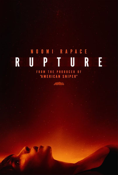 Rupture (2016) - Movie Poster
