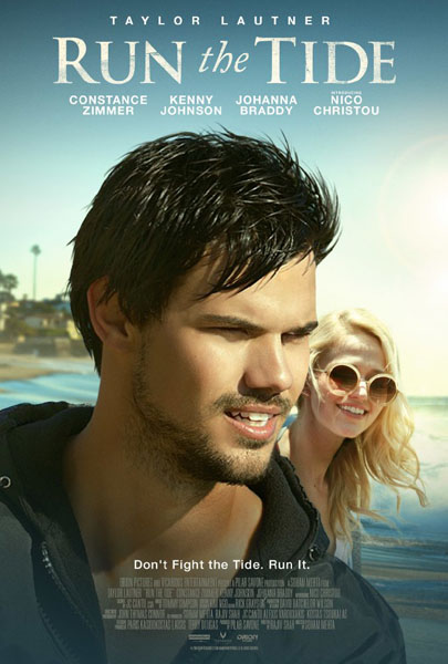Run the Tide (2016) - Movie Poster