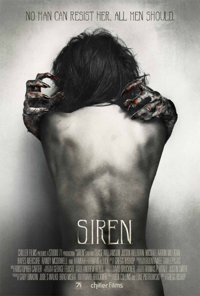SiREN (2016) - Movie Poster
